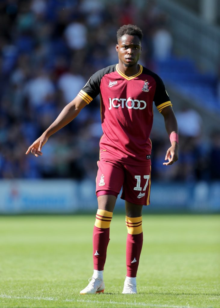 Wolves have allowed Dutch winger Sherwin Seedorf to join Scottish Premiership side Motherwell on a two-year deal.