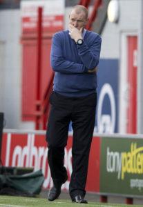 Hamilton boss Brian Rice has hailed the response to Saturday's double emergency.