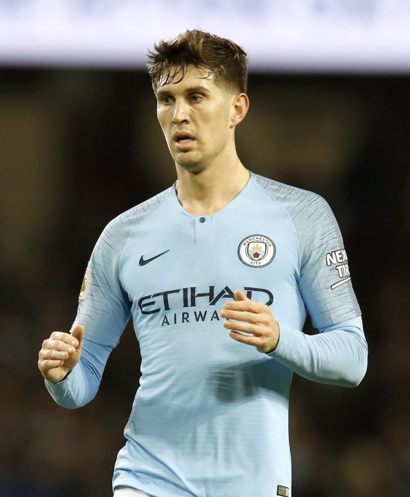 Pep Guardiola has been told John Stones wants to underline his commitment by signing a new long-term deal at the Etihad.