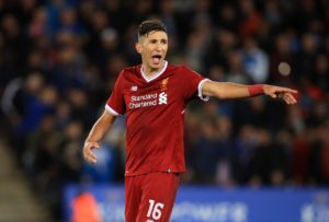Marko Grujic says he sees his long-term future at Liverpool as he prepares for a second loan spell with Hertha Berlin.