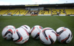 Livingston have signed well-travelled French striker Aymen Souda on a two-year contract following a successful trial.