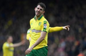 Greek side AEK Athens are set to make an approach for Norwich City's out-of-favour striker Nelson Oliveira, according to reports.