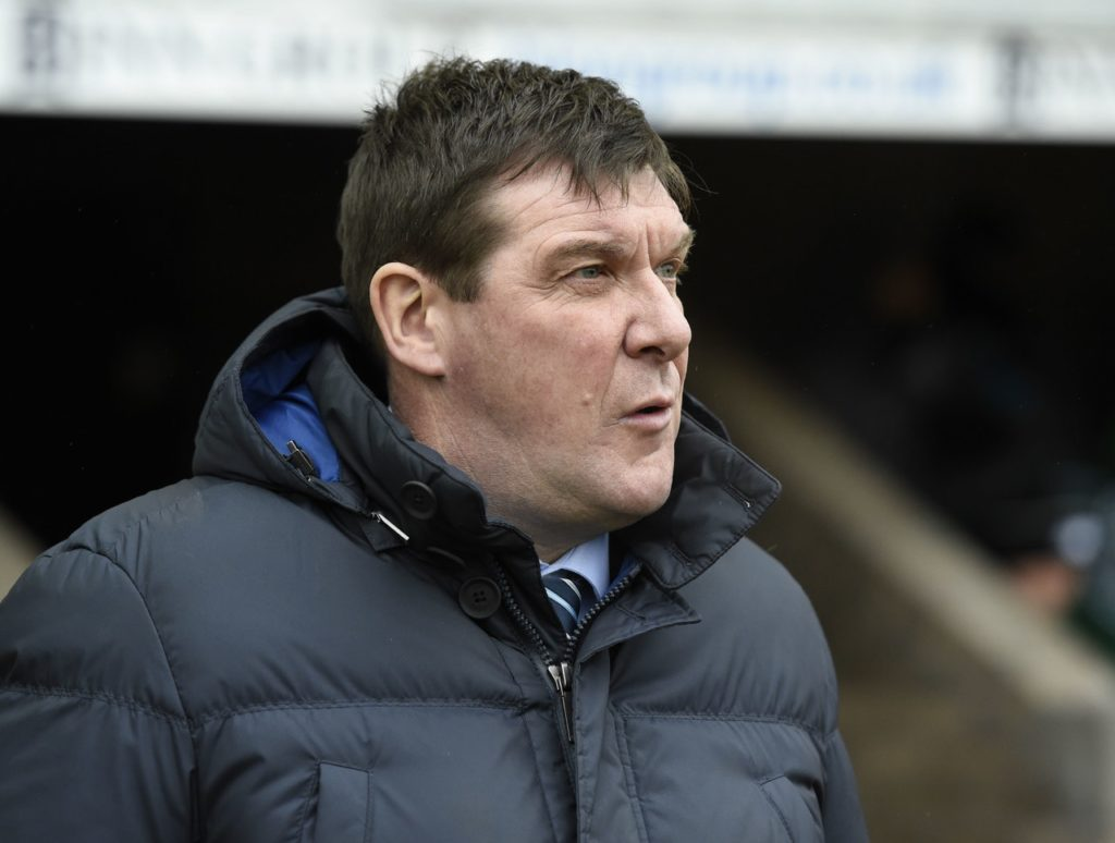 St Johnstone boss Tommy Wright has told his players to cut out the errors if they are to get their Betfred Cup Group B campaign off to a winning start.