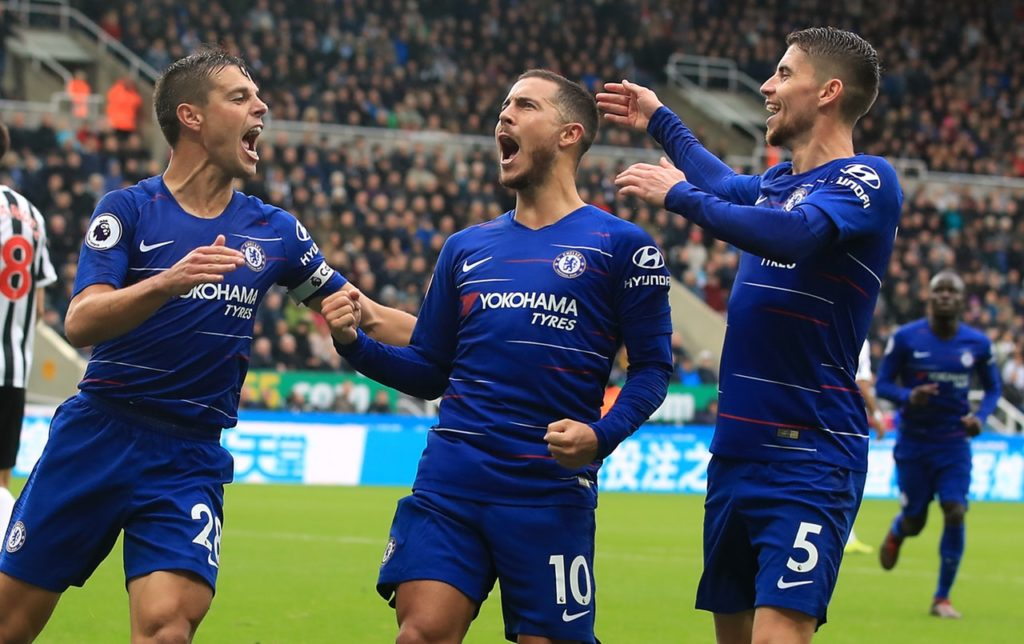 Midfielder Mateo Kovacic hopes working under Frank Lampard will help him score more goals for Chelsea in the coming seasons.