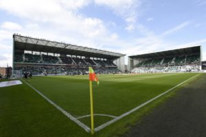 United States-based businessman Ron Gordon promised to respect the traditions of Hibernian after his takeover of the Edinburgh club.