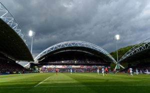 Phil Hodgkinson has been confirmed as the new Huddersfield chairman.