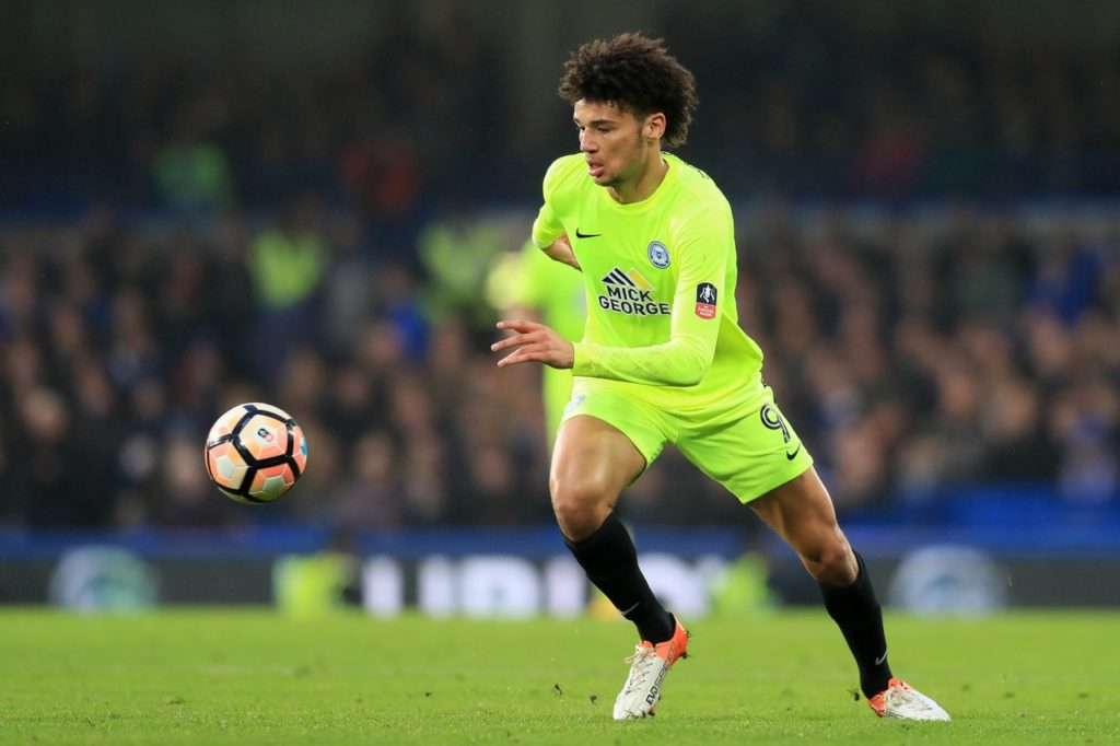 Leyton Orient have signed Shrewsbury striker Lee Angol for an undisclosed fee.