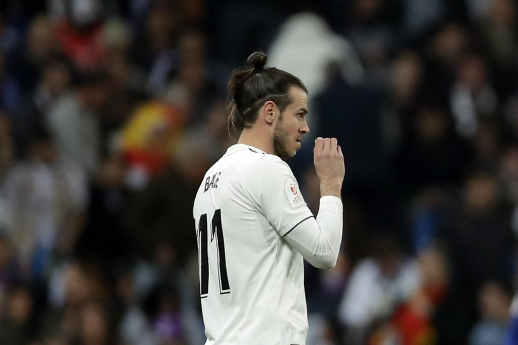 Real Madrid star Gareth Bale is running out of options after Liverpool boss Jurgen Klopp said they are not interested in doing a deal.