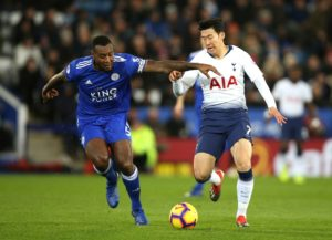 Wes Morgan is confident Leicester City are in line for a successful season under manager Brendan Rodgers.