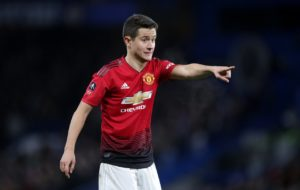 Ander Herrera has signed a five-year contract with Paris St Germain following his departure from Manchester United.
