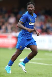 Charlton have signed defender Deji Oshilaja on a two-year deal.