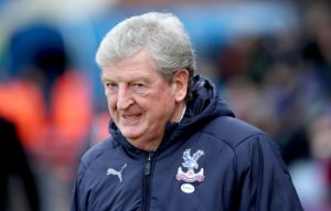 Roy Hodgson was pleased with the performance levels of his Crystal Palace players during their pre-season clash with FC Luzern.