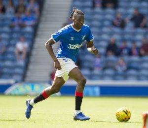 Rangers summer signing Joe Aribo admits he has studied the games of Yaya Toure and Patrick Vieira after being likened to the midfield pair.