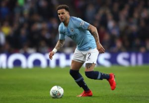Kyle Walker says he has plenty left in the tank and aims to be a key player for Manchester City for many years to come.