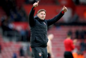 Southampton boss Ralph Hasenhuttl has urged the club's academy players to take their chance during their trip to Macau this week.