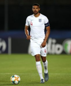 Chelsea defender Jake Clarke-Salter will spend the season on loan at Birmingham after signing a new contract with the Premier League club.