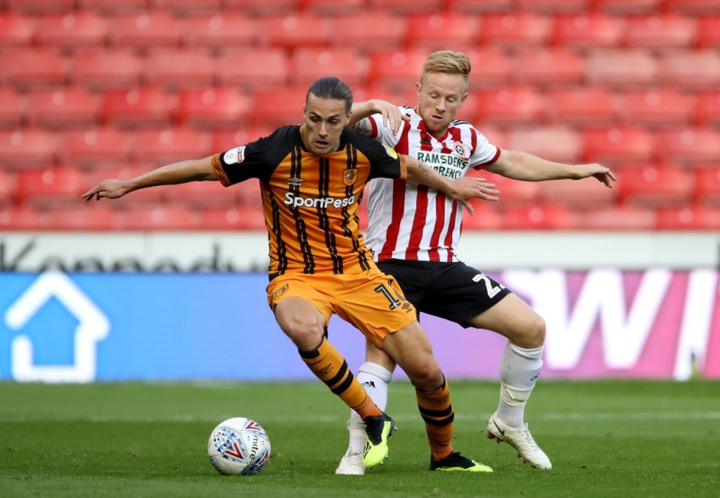 Hull City midfielder Jackson Irvine admits the club must look to recruit more players before the beginning of the season.