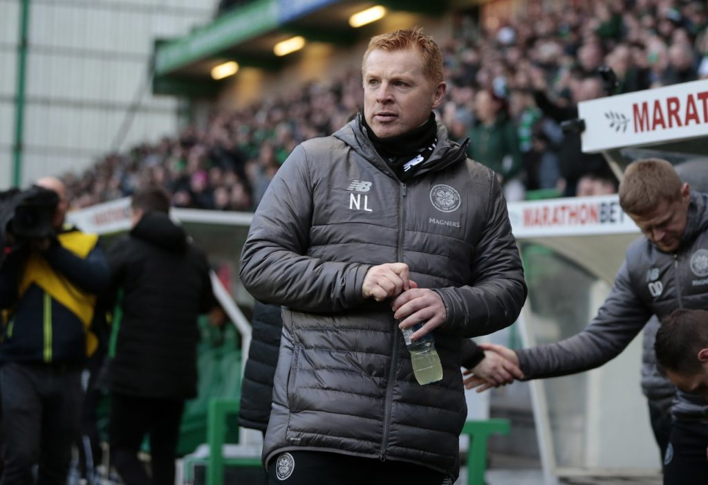 Neil Lennon has confirmed Celtic are not planning on letting Liam Morrison leave the club this summer.