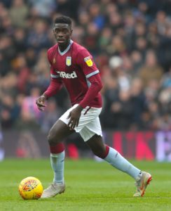 Aston Villa have been handed a summer transfer blow as Manchester United prepare to keep hold of Axel Tuanzebe.