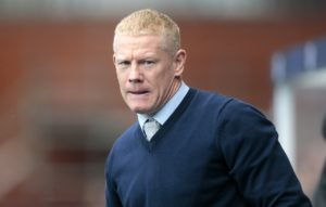 Livingston manager Gary Holt feels the battling ethos of his squad remains intact despite the summer turnover.