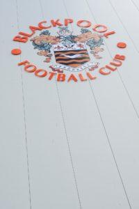 Blackpool goalkeeper Myles Boney has joined Northern Premier League side South Shields on a season-long loan.
