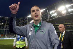 John O'Shea has returned to Reading as a first-team coach.