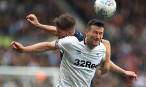 Preston have announced the signing of their former striker David Nugent.