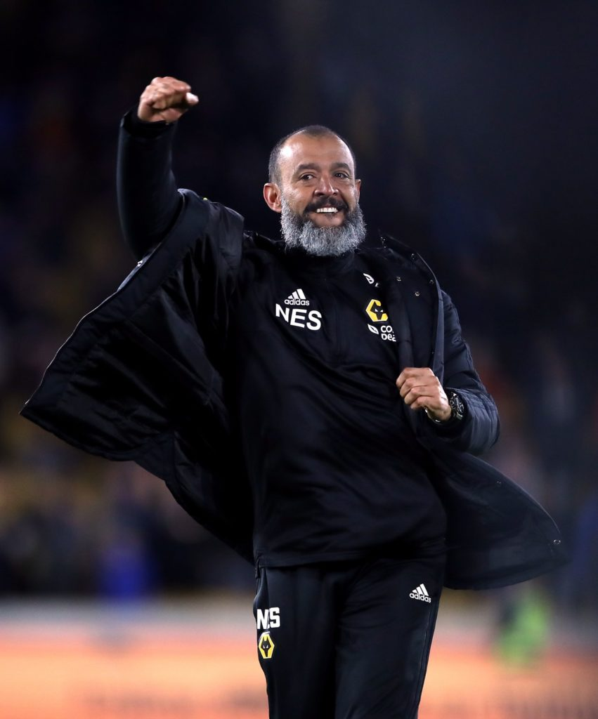 Wolves manager Nuno Espirito Santo admits the coming season will be much more difficult than last year.