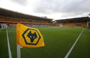 Wolves have announced the signing of midfielder Tsun Dai from Oxford.