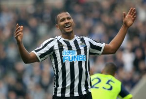 Salomon Rondon has completed a move to Dalian Yifang from West Brom for an undisclosed fee, the Sky Bet Championship club announced on Friday.