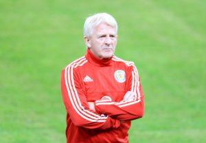 Gordon Strachan has been confirmed as Dundee's new technical director.