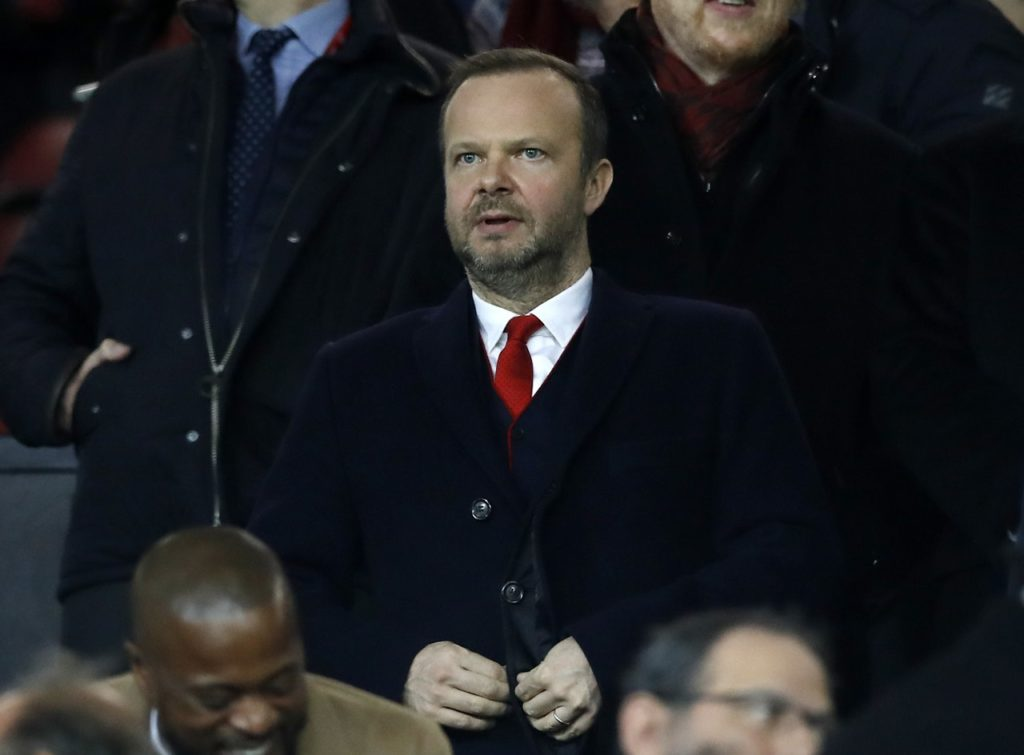 Manchester United have created an office for the appointment of a new technical director, according to Carrington insiders.
