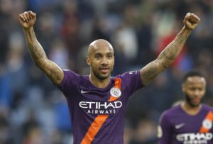 Everton are set to sign midfielder Fabian Delph from Manchester City for a fee of £8.5million.