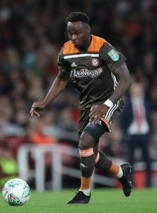 Sheffield Wednesday have signed full-back Moses Odubajo on a free transfer following his release by Sky Bet Championship rivals Brentford.