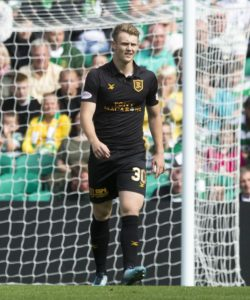 Livingston have loaned striker Jack Hamilton to Queen of the South for the season.