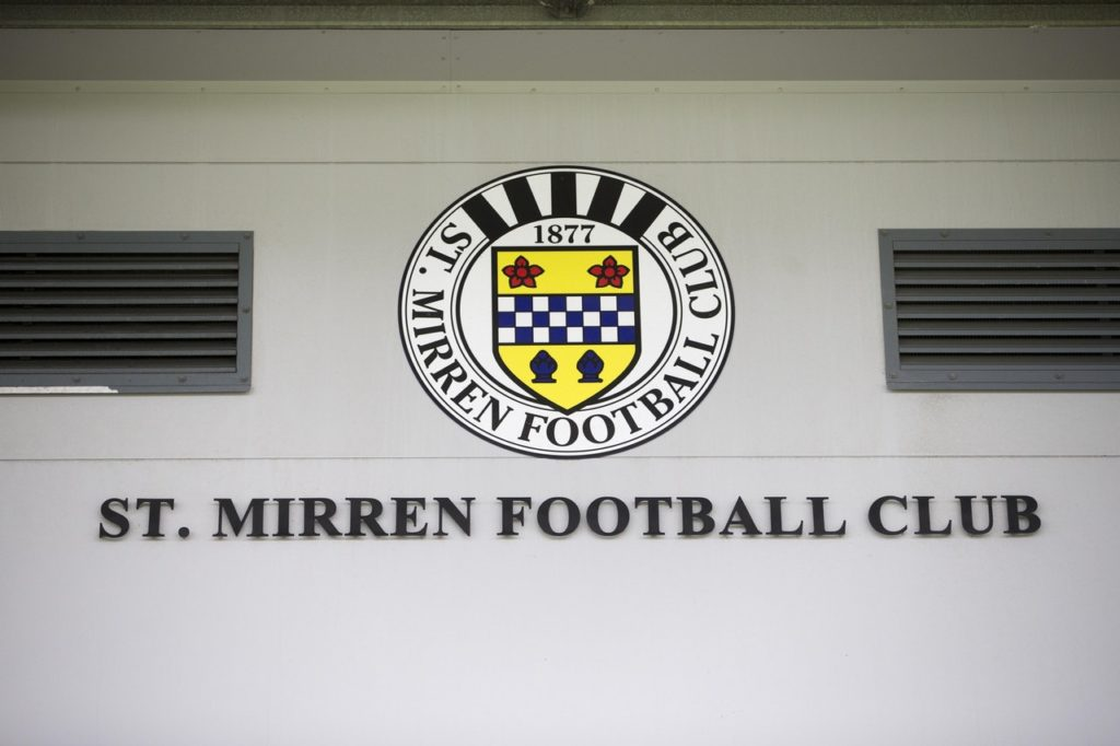 St Mirren were knocked out of the Betfred Cup after failing to beat League Two side Albion Rovers in 90 minutes.