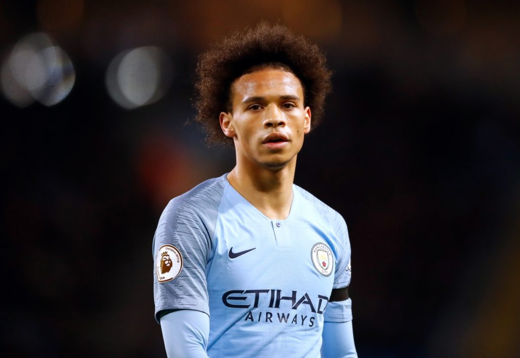 Niko Kovac says Bayern Munich are working hard to secure a deal for Leroy Sane, describing the Manchester City star as a 'dream player'.