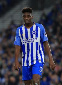 Former Chelsea and Brighton midfielder Rohan Ince has joined Cheltenham on a one-year contract, the Sky Bet League Two club have announced.