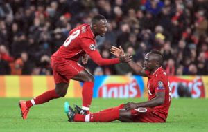 Naby Keita's future with Guinea at the Africa Cup of Nations is in doubt after he returned to Liverpool for treatment on an ongoing injury.