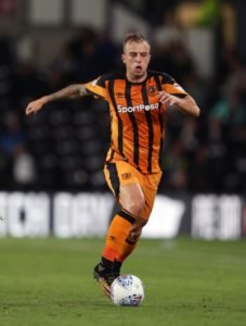 Kamil Grosicki is not seeking a move away from Hull this summer, according to his agent Daniel Kaniewski.