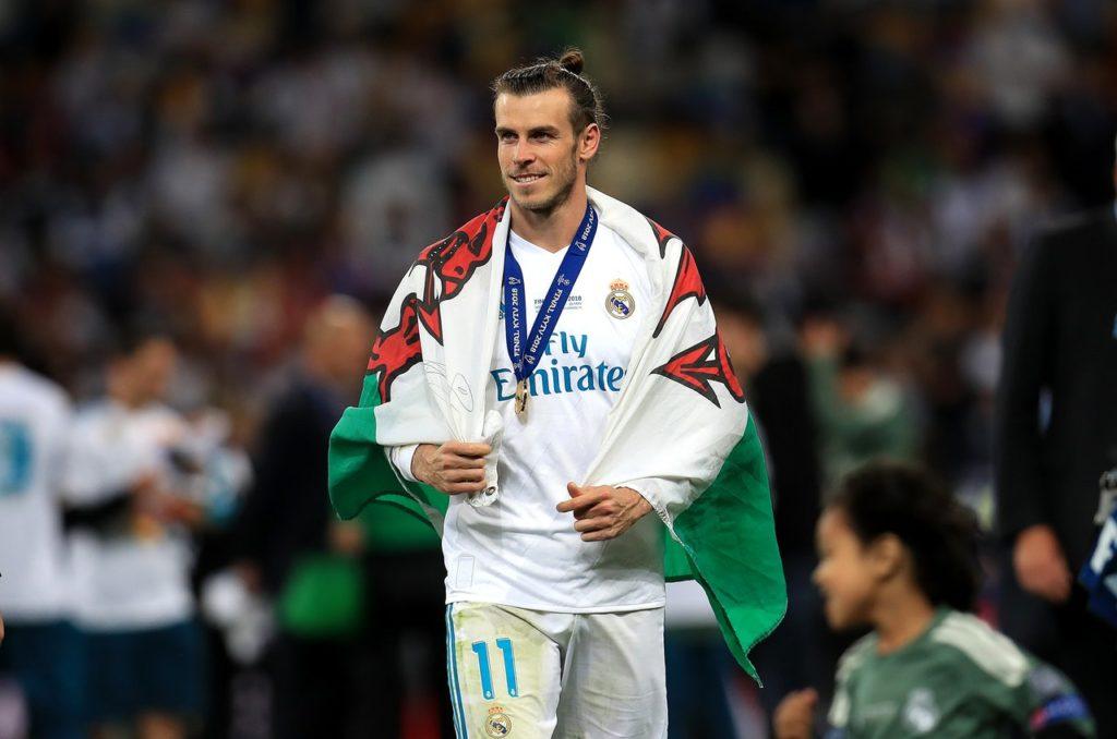 Gareth Bale on Bayern Munich radar.