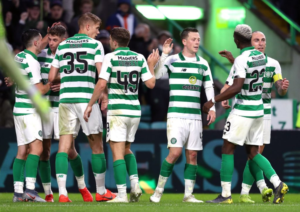 Celtic's new left-back Boli Bolingoli said he needed to improve on his defending following his debut at Celtic Park.