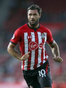 Southampton striker Charlie Austin could be handed the chance to resurrect his career with Newcastle, according to reports.