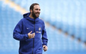 West Ham are lining up an audacious approach to sign Juventus forward Gonzalo Higuain on loan.