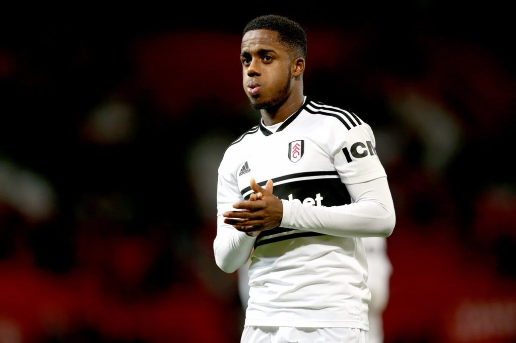 Tottenham are ready to make a £25million swoop for Fulham star Ryan Sessegnon before the transfer window closes, reports say.