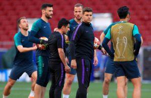 Tottenham manager Mauricio Pochettino has warning for fringe stars.