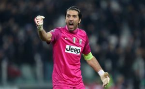 Italian giants Juventus have confirmed they have re-signed Gianluigi Buffon a year after he left the club to join Paris Saint-Germain.