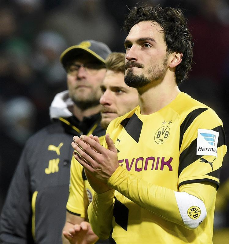 Bayern Munich boss Niko Kovac says Mats Hummels moved to Borussia Dortmund because he did not want to compete for a first-team place.