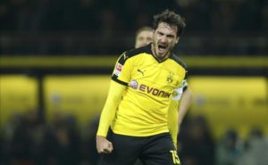 Borussia Dortmund sporting director Michael Zorc is confident Mats Hummels in the best German defender playing at the moment.