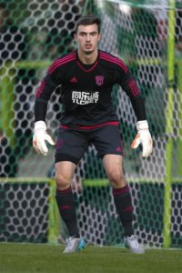 Southampton have allowed goalkeeper Jack Rose to sign for League Two side Walsall on loan in order to play regular football.